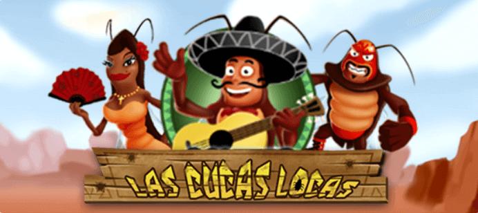 Las Cucas Locas Slot Review