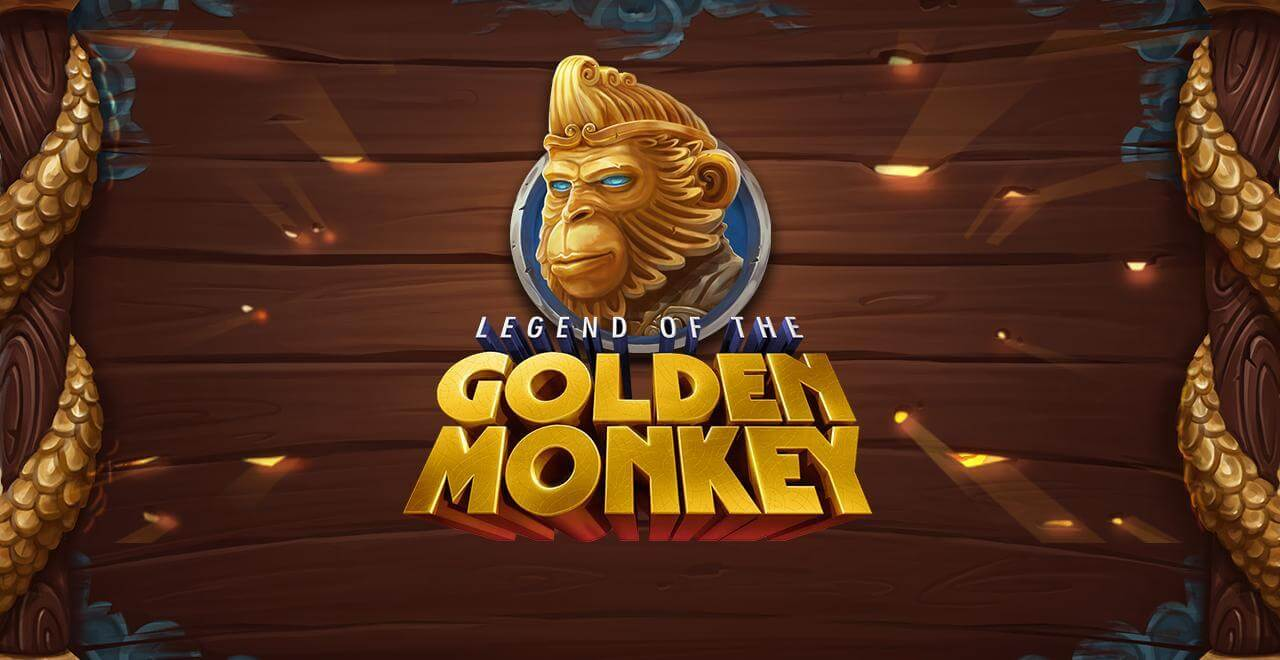 Legend of the Golden Monkey Slot Review.
