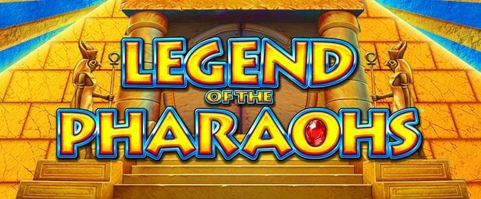 Legend of the Pharaohs Review