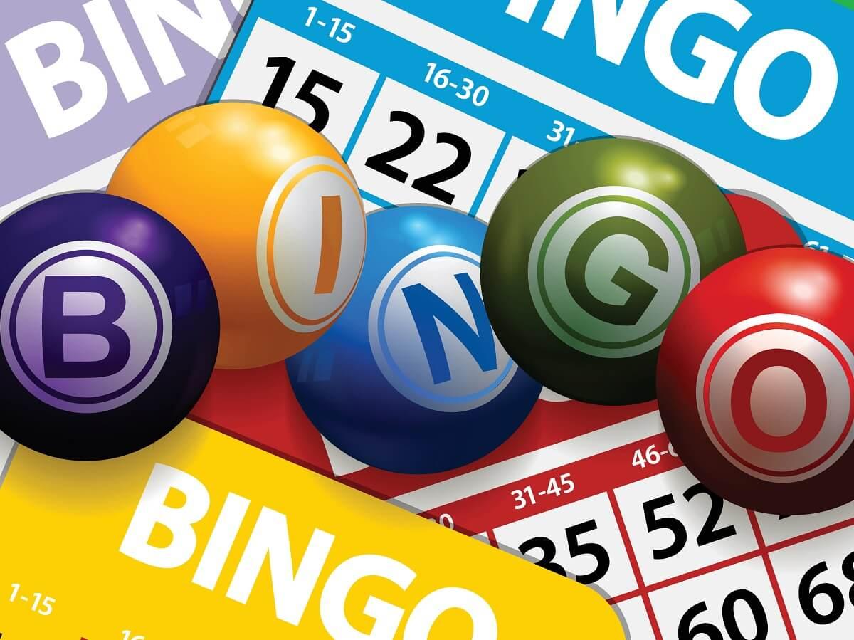 Legends Jackpot Bingo