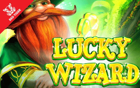 Lucky Wizard Review