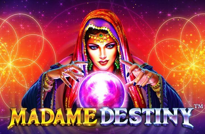 Madame Destiny Slot Review
