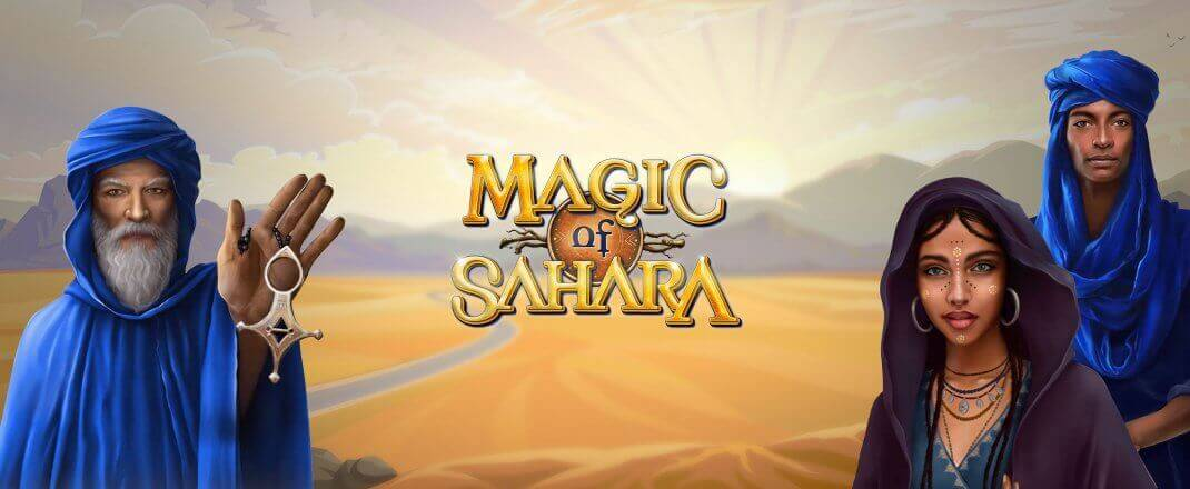 Magic of Sahara Review