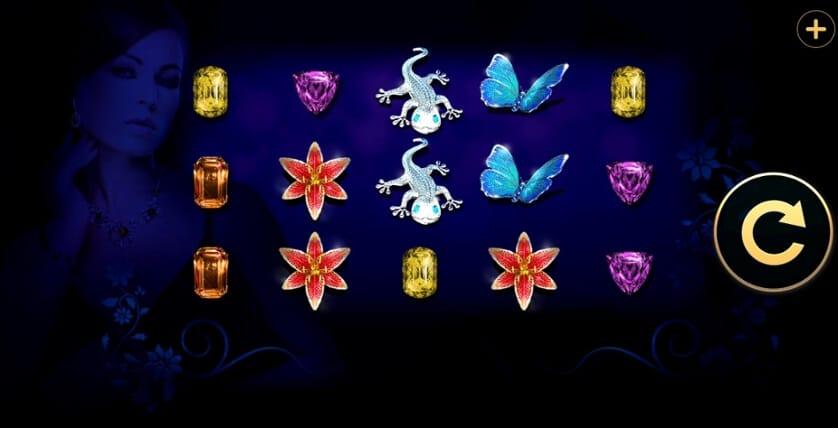 Magnificent Jewels Slot Gameplay