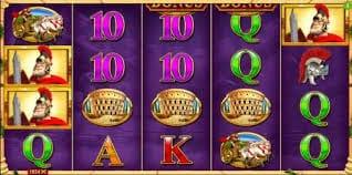 Maximus Payus Slot Bonus