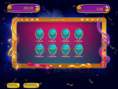 Mayan Legends Slot Bonus