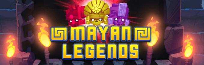 Mayan Legends Slot Review