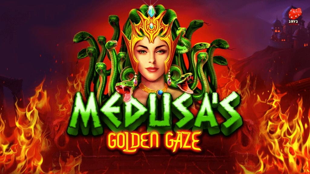 Medusa's Golden Gaze Review