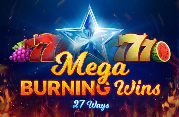 Mega Burning Wins Review
