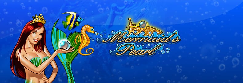 Mermaids Pearl Slot Review