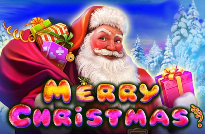 Merry Christmas Slot Review