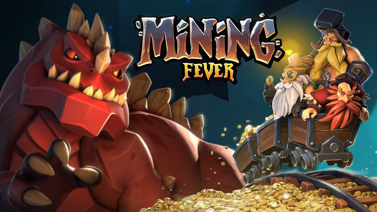 Mining Fever Review