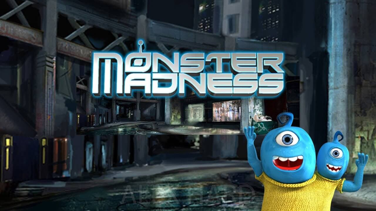 Monster Madness Review