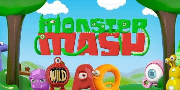 Monster Mash Review