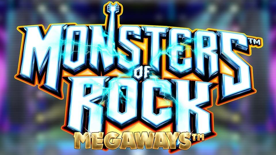 Monsters of Rock Megaways Review