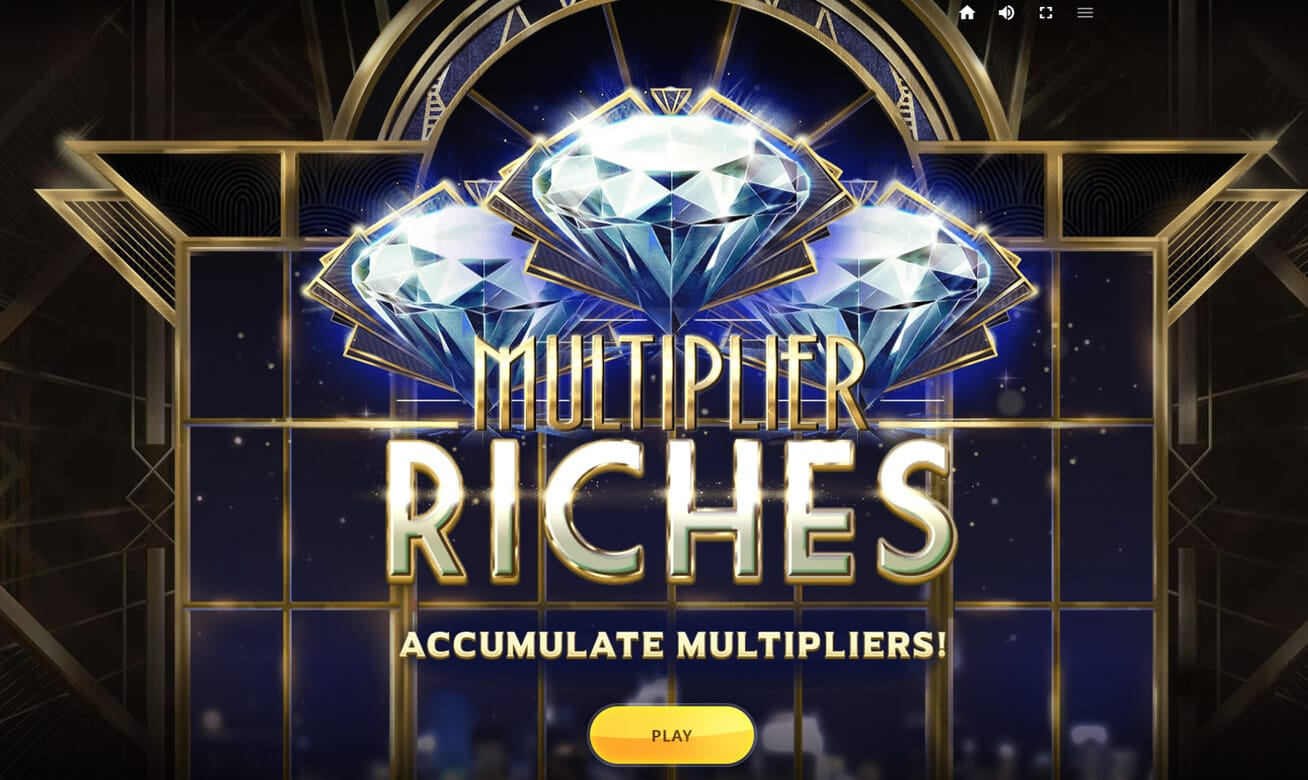 Multiplier Riches Review
