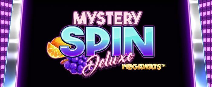 Mystery Spin Deluxe Megaways Review