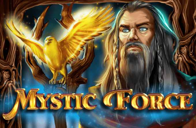 Mystic Force Slot Review