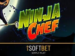 NInja Chef Slot Review