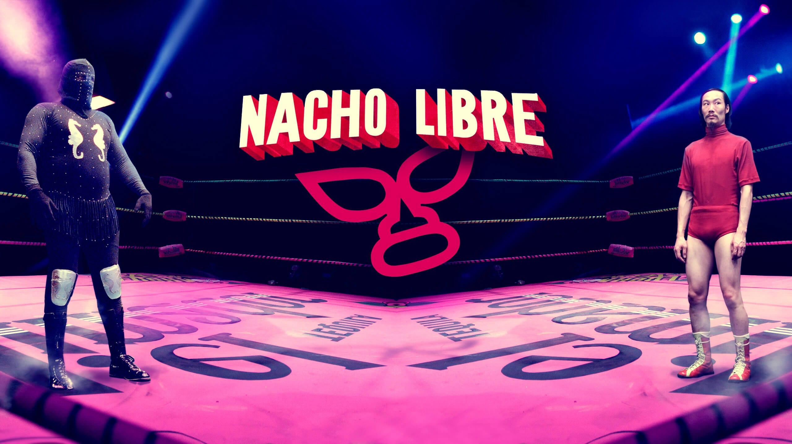 Nacho Libre Slot Review