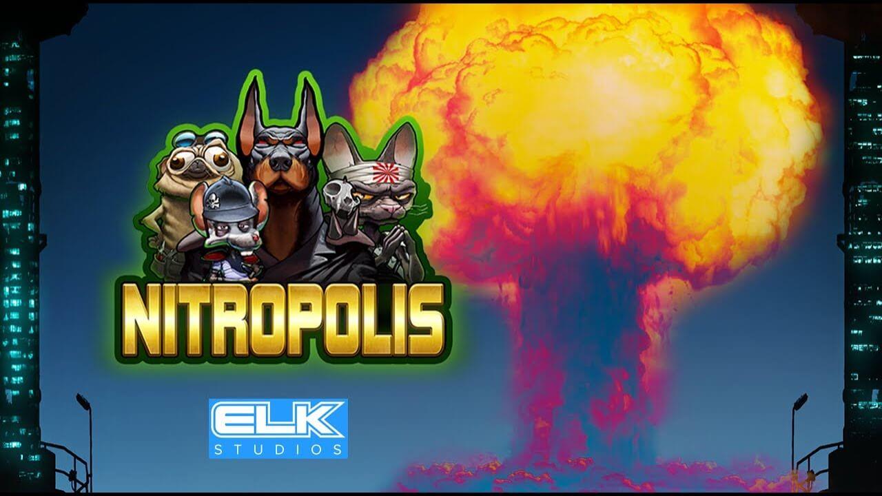 Nitropolis Review