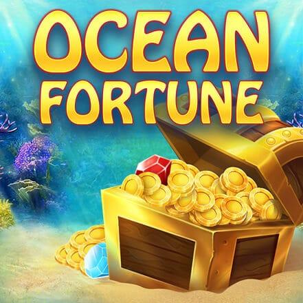 Ocean Fortune Slot Review