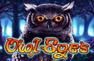 Owl Eye Slot Review
