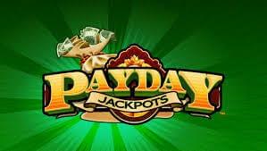 Payday Jackpots