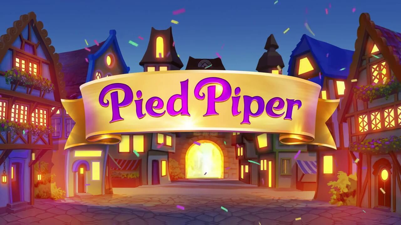 Pied Piper Slot Review