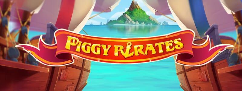Piggy Pirates Review