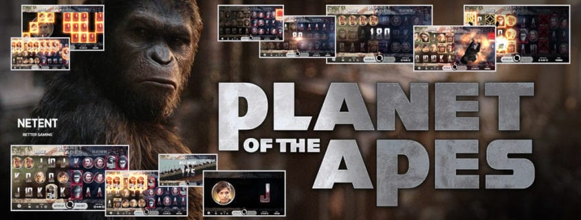 Planet of the Apes Bonus