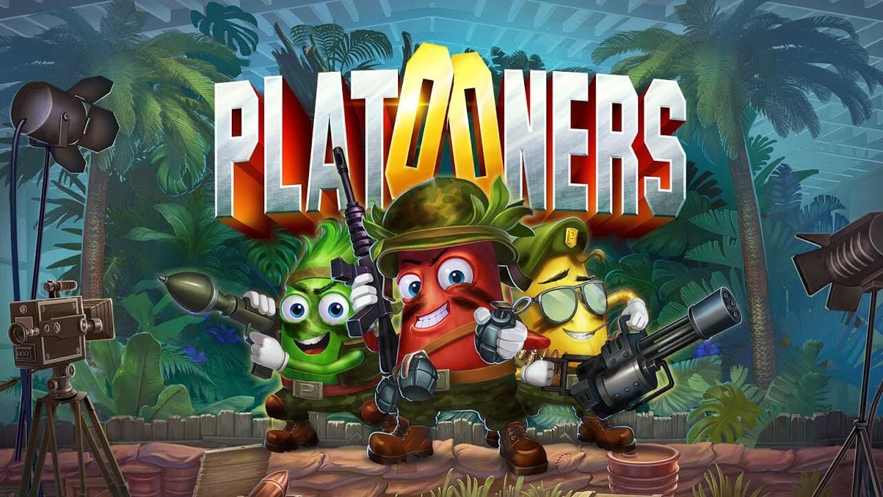 Platooners Review