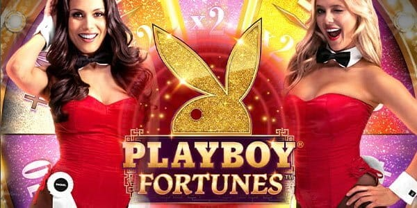 Playboy Fortunes Review