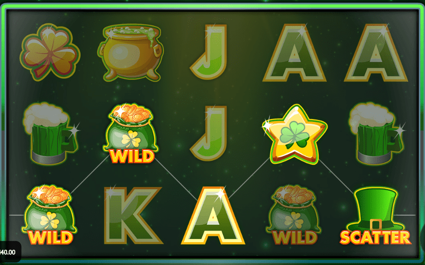 pots of luck gameplay barbados bingo