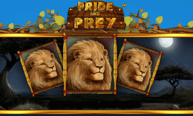 Pride and Prey Review