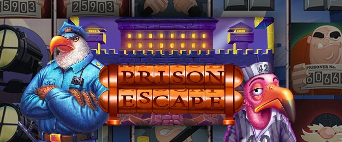 Prison Escape Review