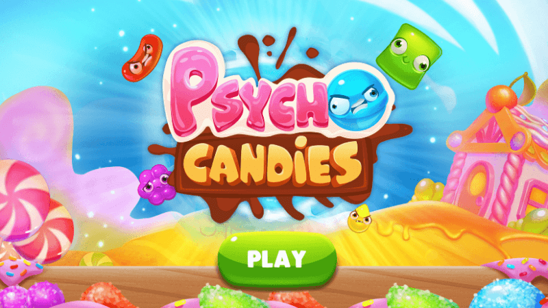 Psycho Candies Review