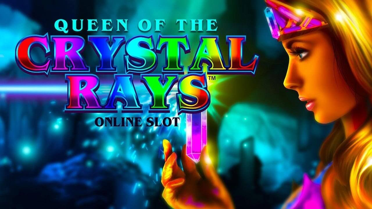 Queen of the Crystal Rays Review