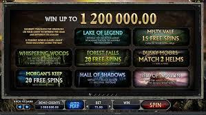 Quest for the Grail Bonus