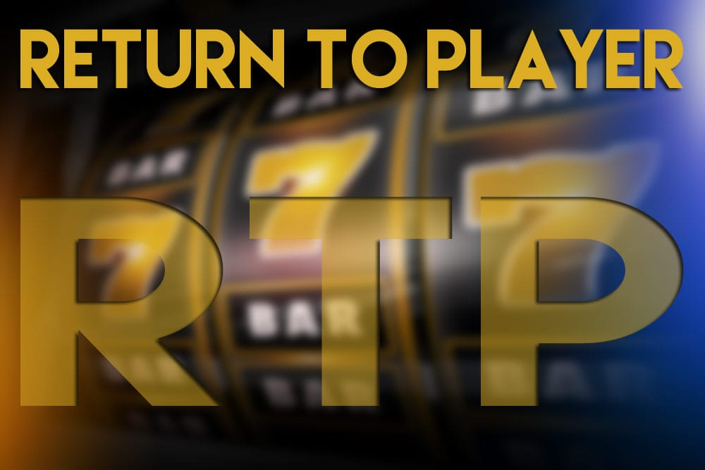 What is RTP on Slot Machines?