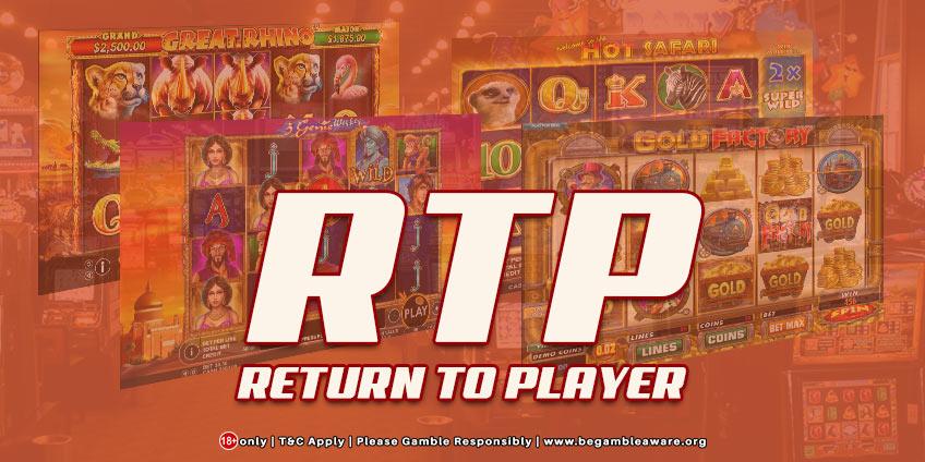 High RTP Bingo Games