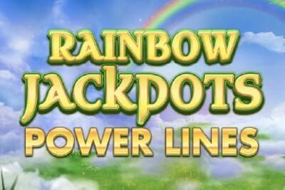 Rainbow Jackpots Review