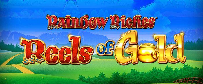 rainbow-riches-reels-of-gold - bonanzaSlots