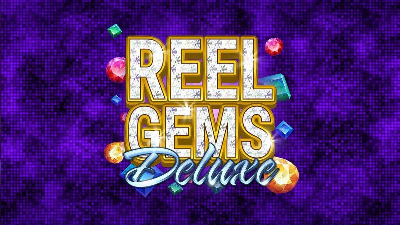 Reel Gems Deluxe Review