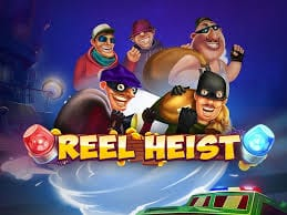 Reel Heist Review