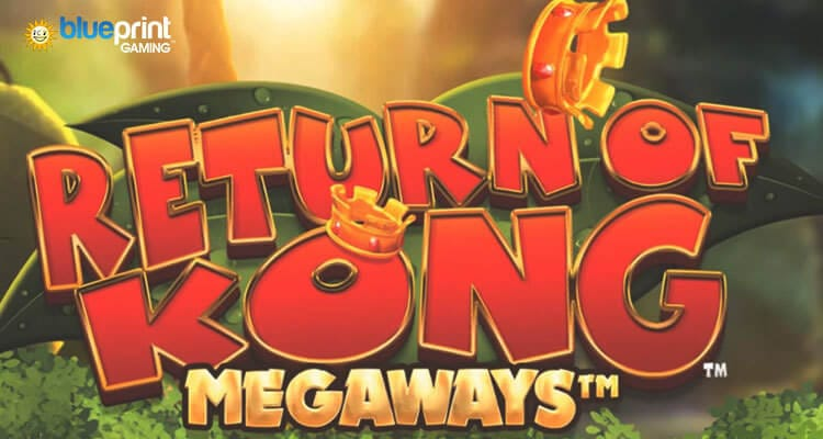 Return of Kong Megaways Review