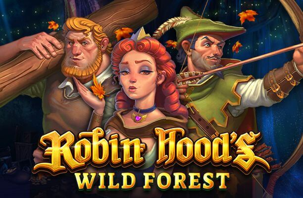 Robin Hood Slot Review