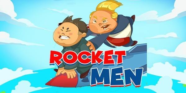 Rocket Men Review