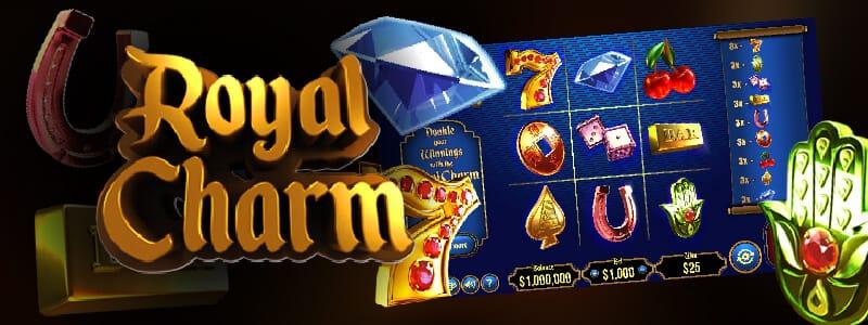 Royal Charm Review
