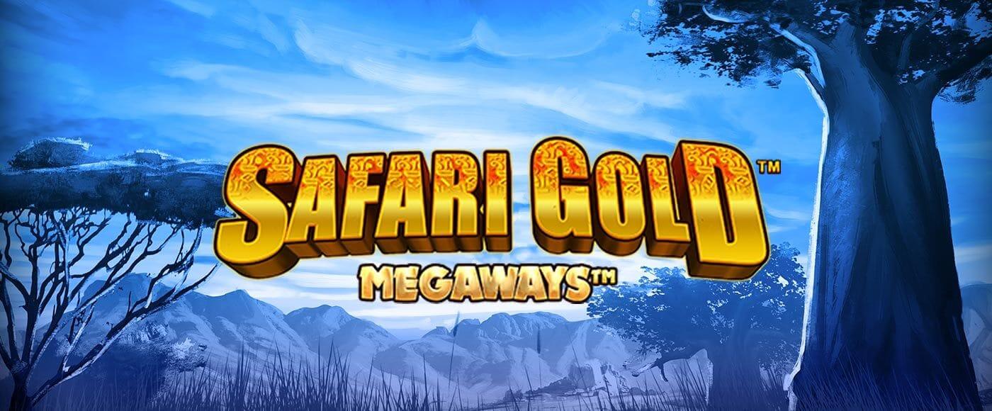Safari Gold Megaways Review